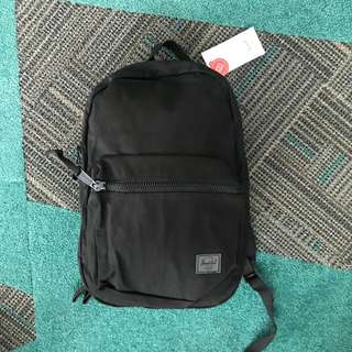 Original Herschel Lawson Black