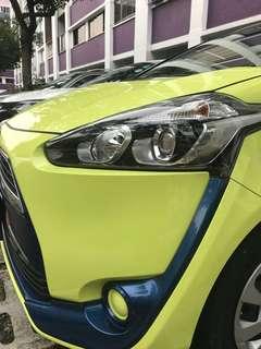 Toyota Sienta 1.5 Auto G 7-Seater