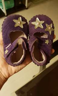 Baby Shoes pediped