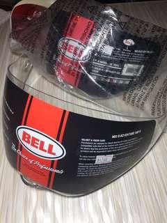 Bell 頭盔面罩