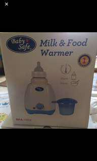 Jual milk warmer