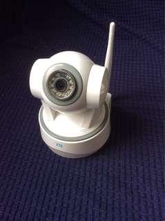 ZTE WIFI webcam 100% working in HK