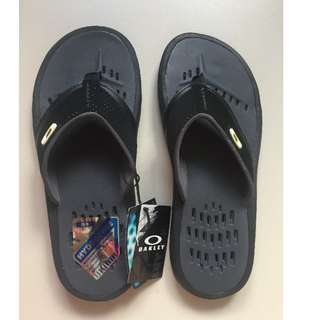 Original Oakley HydroFree Men's Sandals Slippers