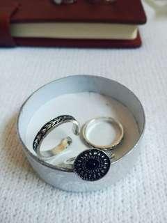 Bohemian Rings Bundle