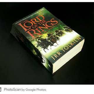 The Lord of the Rings (Tolkien)