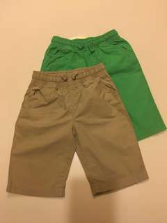 Mothercare Boy Shorts