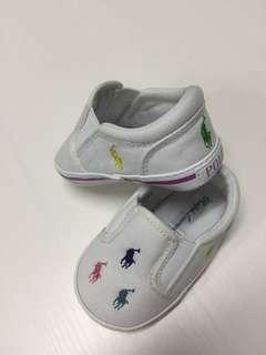 Ralph Laurent Unisex prewalk shoe