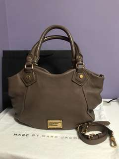 Marc By Marc Jacobs Classic Q Fran Satchel Handbag