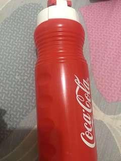 Thumbler coca cola