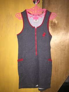Pre-Loved Knitwear dress