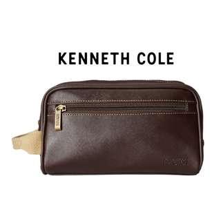 Original Kenneth Cole Clutch Travel Bag