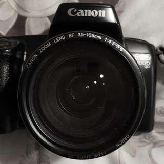 (全幅鏡頭)Canon 35-105mm f4.5-f5.6 (Lens EF)