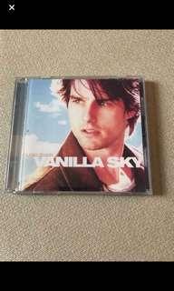Cd Box C3 - Vanilla Sky