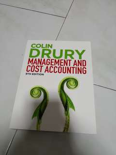 Kaplan Accounting textbook