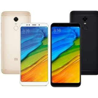 Xiaomi redmi 5 ram 2gb