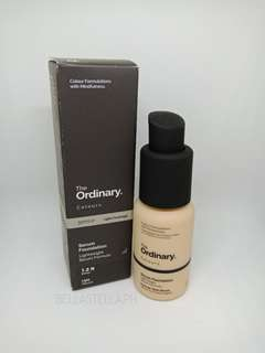 The Ordinary Serum Foundation 1.2N