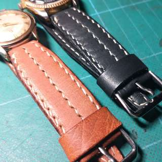 🚚 Bespoke Watch Strap