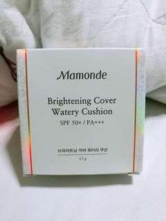 Mamonde Brightening Cover Watery Cushion
