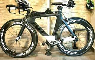 Best Deal! Cervelo P3! Almost New! No Crash! Well Maintain! Nice Color!
