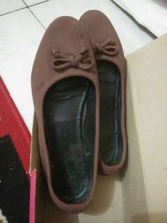 brown shoes #kanopixcarousell