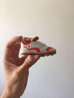 Football shoes hook 足球鞋掛鉤