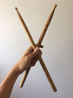 Drum sticks 鼓棍