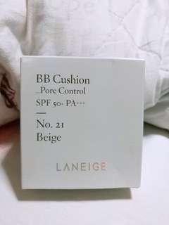 Laneige BB Cushion Refill No. 21 BEIGE