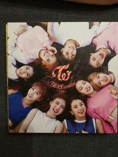 Twice TT專輯
