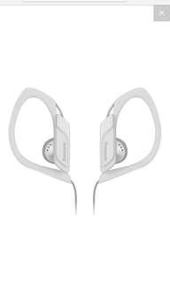 🚚 Panasonic運動耳機
