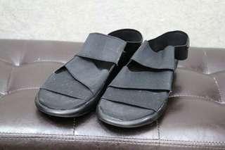 韓牌羅馬涼鞋