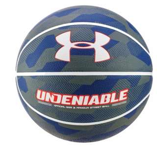 Original Under Armour Undeniable Official Basketball (29.5)