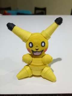 Handmake quilling Pikachu