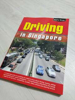 🚚 Driving in Singapore guide 2018