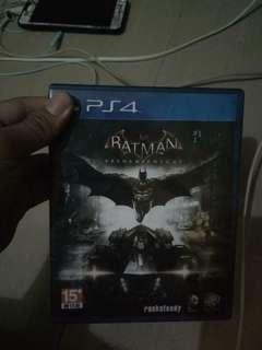 Batman arkham knigjt