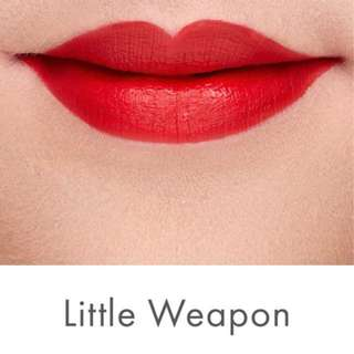 Colourpop Alexis Ren Little Weapon