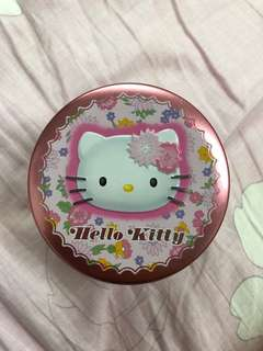 Hello Kitty 菓子
