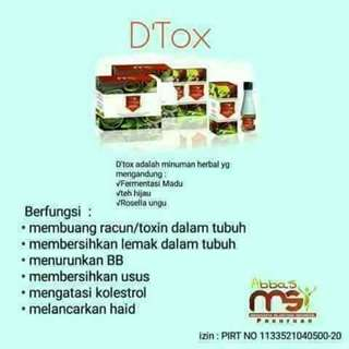 D'TOX