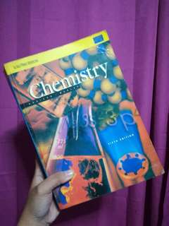 Chemistry by Addison-Wesley 5th Edition