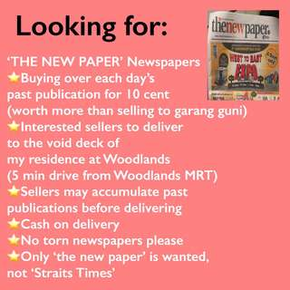 The New Paper Past Newspapers Publications
