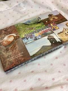 🚚 菲律賓伴手禮🍫霹靂果巧克力pilinut chocolate