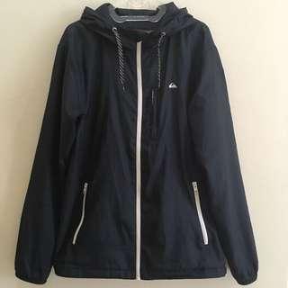 Jacket Windbreaker Quicksilver