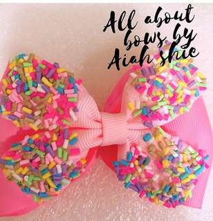 Cutee Bows
