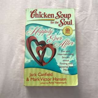 Chicken Soup Books #3410
