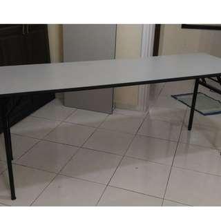 3V brand long table