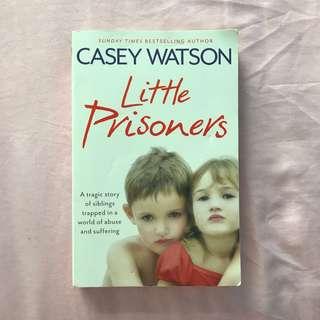 Little Prisoners #3410