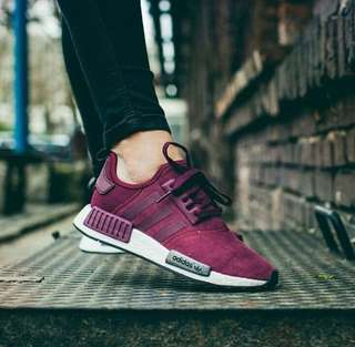 Adidas NMD FOR MAN & WOMAN PREMIUM QUALITY 100%%%