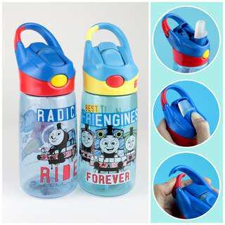 Thomas The Train Kids Sports Water Bottle 450ml BPA-Free