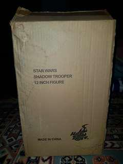 Hot Toys: star wars: Shadowtrooper