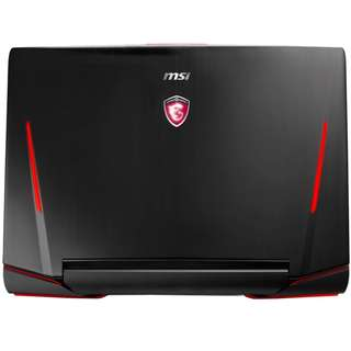 MSI GT83 8RG Titan SLI  (NB-GT83RG8) i7-8850H / 32GB DDR4 (16*2) (Max 64GB) / GTX1080 SLI 8GB GDDR5X / NVMe SuperRAID 4 512GB SSD / 1TB HDD / 18.4″ FHD IPS-Level