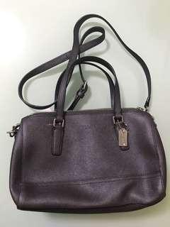 Coach bag (100% 全新)